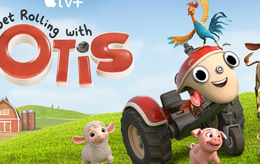 Image for Brown Bag Labs entry Watch Get Rolling with Otis Official Trailer!