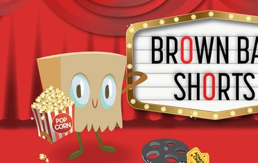 Image for Brown Bag Labs entry Brown Bag Shorts #Playlist