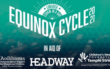 Image for Brown Bag Labs entry Equinox Charity Cycle 2021 Registration Now Open!