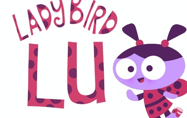 Image for Brown Bag Labs entry Ladybird Lu is Coming to Cartoon Network and HBO Max #Greenlight