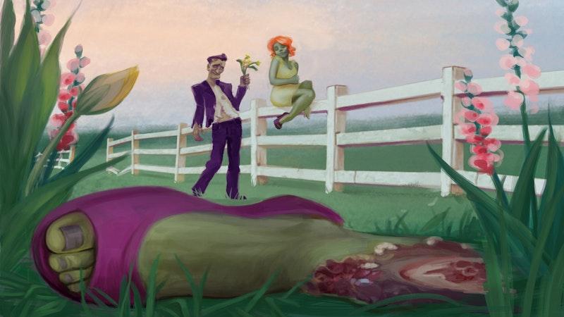 By 2D Animator Agata Karpisz