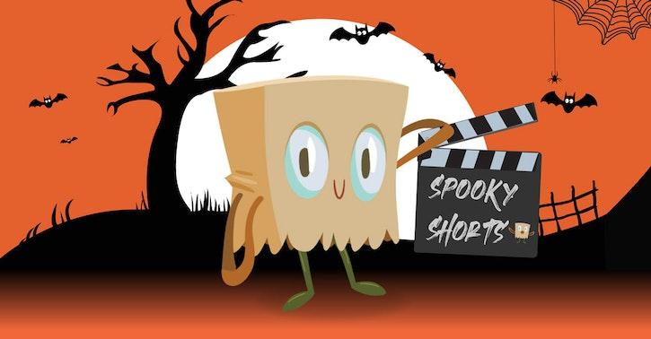Spooky Playlist