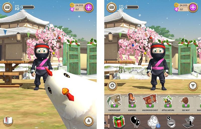© (2012-2013) NaturalMotion Games Ltd