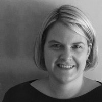 Headshot of Sarah McQuire